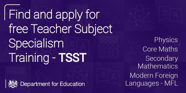 TSST poster