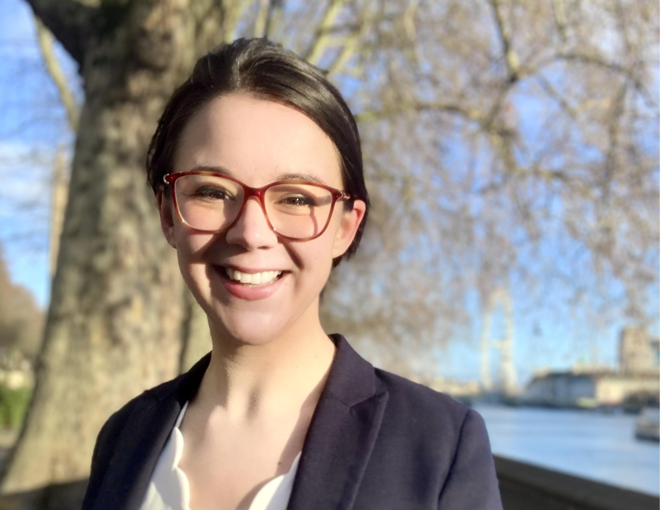 Kate Jefferson